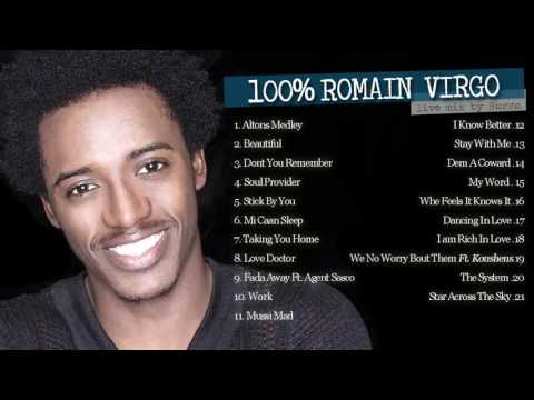 100% Romain Virgo - BEST OF -