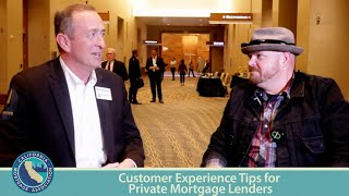 Customer Experience Tips for Private Mortgage Lenders