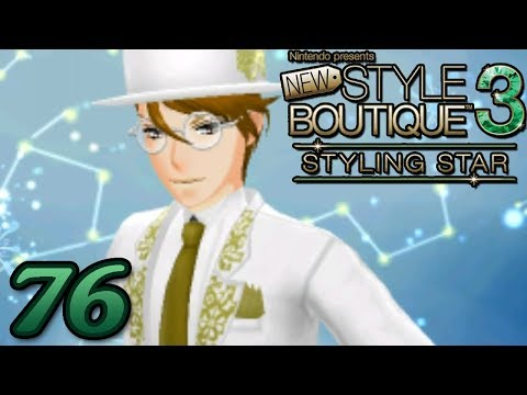 New Style Boutique 3 Styling Star ~ DRESSING UP FOR THE FESTIVAL Part 76 ~ Gameplay Walkthrough
