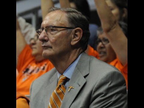 UTEP AD Bob Stull Talks To Team 600 About Twitter, Tim Floyd, and Vince Hunter