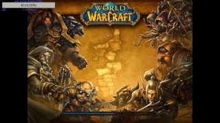 "[EN]World of Warcraft Legion return after 1 year ""vacation"" levelling on EU!"