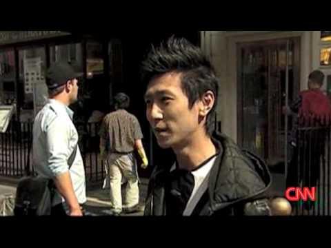 CNN 世界新聞精華 Chinese World News This Week 7/11
