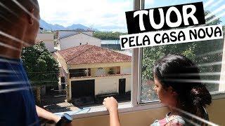 Baixar TOUR pela NOSSA CASA NOVA ! ( ELA VAI MORAR COMIGO ??? )