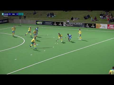 Australia V India - 2nd Test