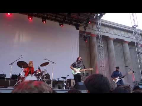 Real Estate - Younger Than Yesterday - Live in Berkeley