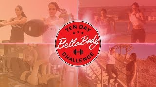 BellaBody Ten Day Challenge | Be healthy and happy with The Bella Twins | Premieres this Sunday!