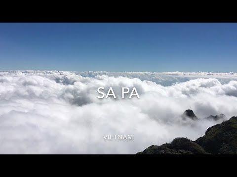 Sa Pa, Vietnam (Zo & Marimar Episode: 21)