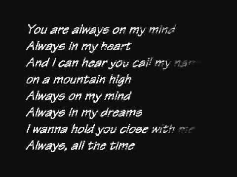 AySel & Arash Always (Karaoke)