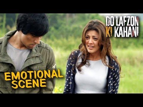 Kajal Aggarwal Meets Randeep Hooda | Do...