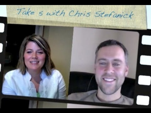 Take Five with Chris Stefanick