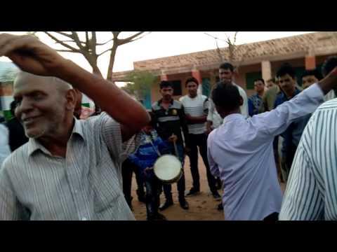 Janta Band Nagaur  Parfom Choote Ustad. Anis