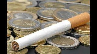 Rauchen und Geld:Was zahle ich?