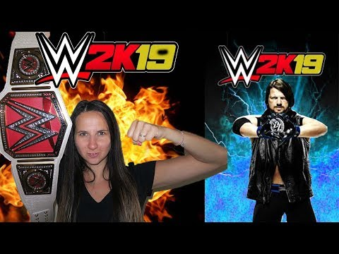 WWE 2K19 Cover Superstar Virtual conference | BIG ANNOUNCEMENT