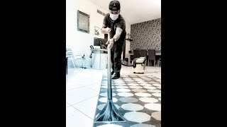 Crystalblu Carpet Cleaning in Dubai
