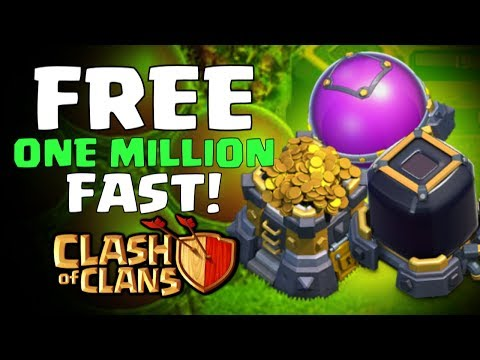 Clash Of Clans FREE LOOT STRATEGY NO GLITCH HACK VALKYRIE ARCHER QUEEN SKIN UPDATE SEASON TRICK 2019