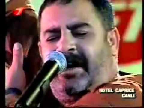 Ahmet Kaya - Bahtiyar  Konser Kaydı  (  Siverek  )