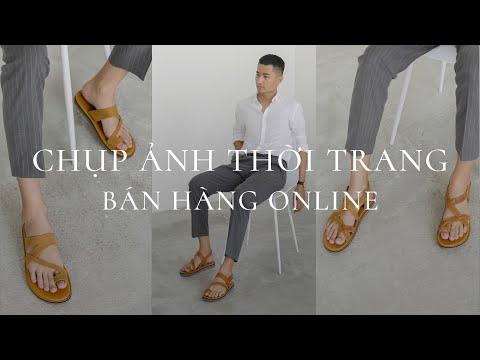 Mẹo chụp ảnh sản phẩm cho các shop thời trang   Bán hàng online nhất định phải biết!