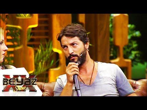 İsmail Baki'den Aziz Yıldırım Taklidi - Beyaz Show