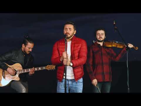 Baran Ateş - Dön Desem (Özcan Deniz Cover)