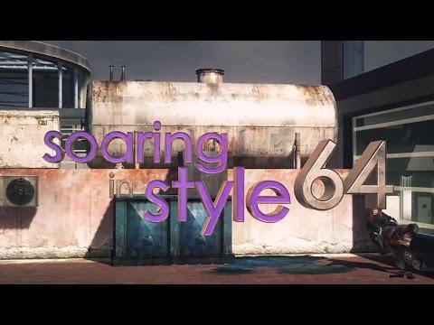 SoaRing In Style! - Episode 64 by SoaR Ninja