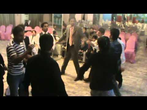 Haris rai zada  dance .