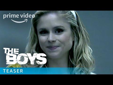 The Boys - :15 Starlight Teaser | Prime Video