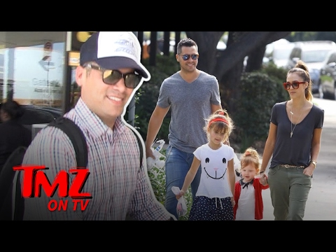Cash Warren – My Wife Is Perfect!  TMZ TV