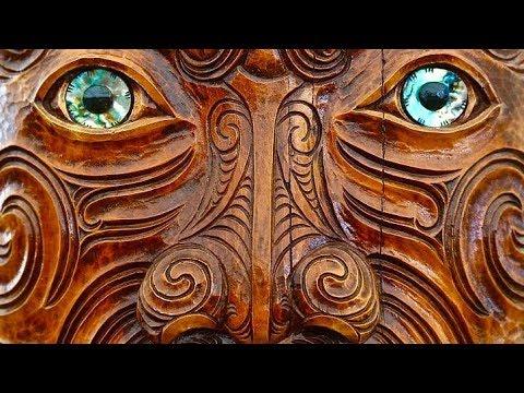 The Maori People: History, Culture & Spirituality