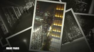 Gambar cover GINZA BY NIGHT WITH  MARC PARIS EXPERIENCE AIRBNB