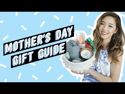 The Ultimate Mother's Day Gift Guide | clothesencounters