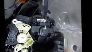 видео Вентилятор отопителя | Ремонт NISSAN NOTE своими руками | ВКонтакте
