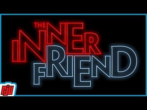 The Inner Friend Part 1 | Indie Horror Game | PC Gameplay Walkthrough