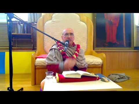Шримад Бхагаватам 3.26.3 - Ванинатха Васу прабху