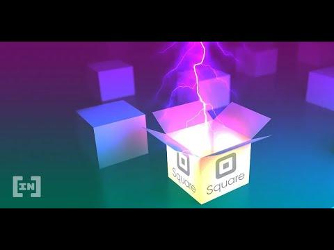 Noticias de la Semana: Square compra BTC, John McAfee, DeFi desinflado y más.