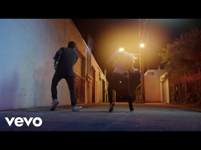 Keith Urban - The Fighter (Dancers Version) ft. Carrie Underwood
