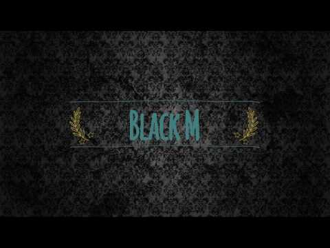 Black M - #Askip [Lyrics Video]