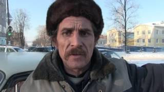16.01.2016г. ДТП Ижевска,