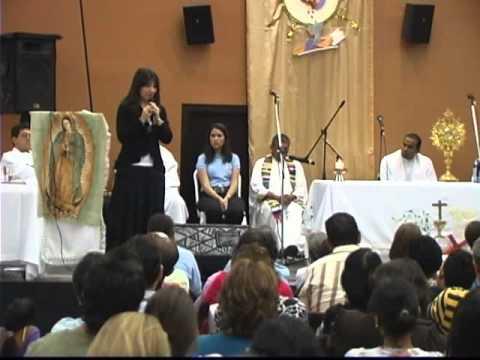 Encuentro de Adoración Gela Testimonio Concierto  Jordán 3