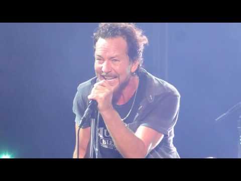 Pearl Jam Jeremy Wrigley 2  82216 HD