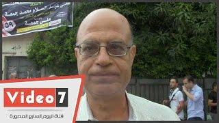 مواطن يطالب وزير التنمية المحلية بالإسراع فى إجراء انتخابات المحليات