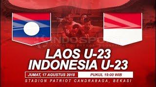 Download Video Live Streaming - Indonesia vs Laos MP3 3GP MP4