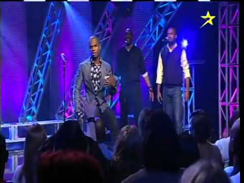 Kirk Franklin - Imagine Me