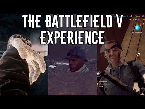 The Battlefield V Experience thumbnail