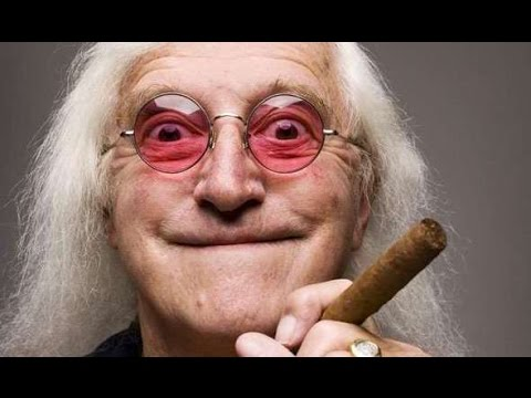 Jimmy Savile Last / Final Exclusive 40 Min BBC Interview