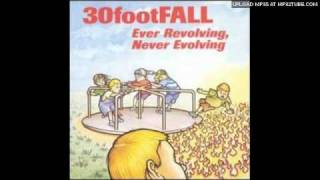 30 foot fall - Kirk Cameron Sings the Blues