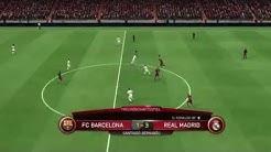 Fifa 16 Live Commentary/Demo Vorstellung/Wettformat#001