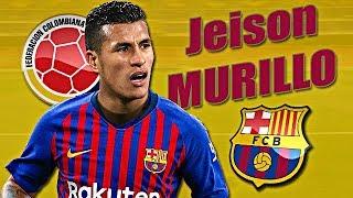 QUI EST JEISON MURILLO, LE NOUVEAU DÉFENSEUR CENTRAL DU FC BARCELONE ? 🇨🇴