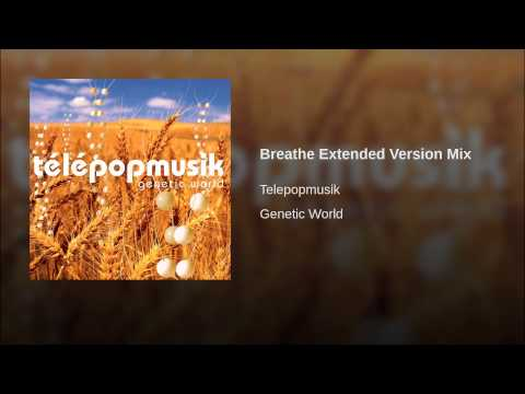 Breathe Extended Version Mix