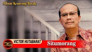 Victor Hutabarat - Situmorang - Keroncong Batak [Official Music Video]