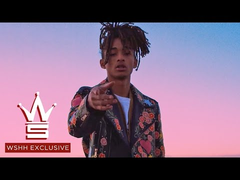"Jaden Smith ""Fallen"" (WSHH Exclusive - Official Music Video)"